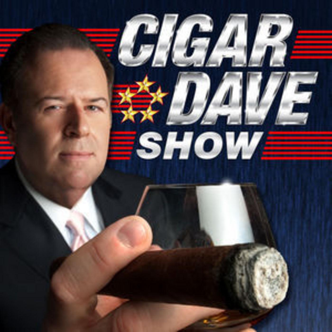 <![CDATA[Cigar Dave Show]]>