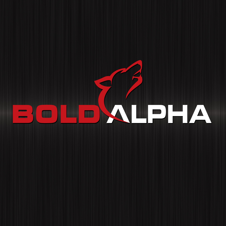 Bold Alpha